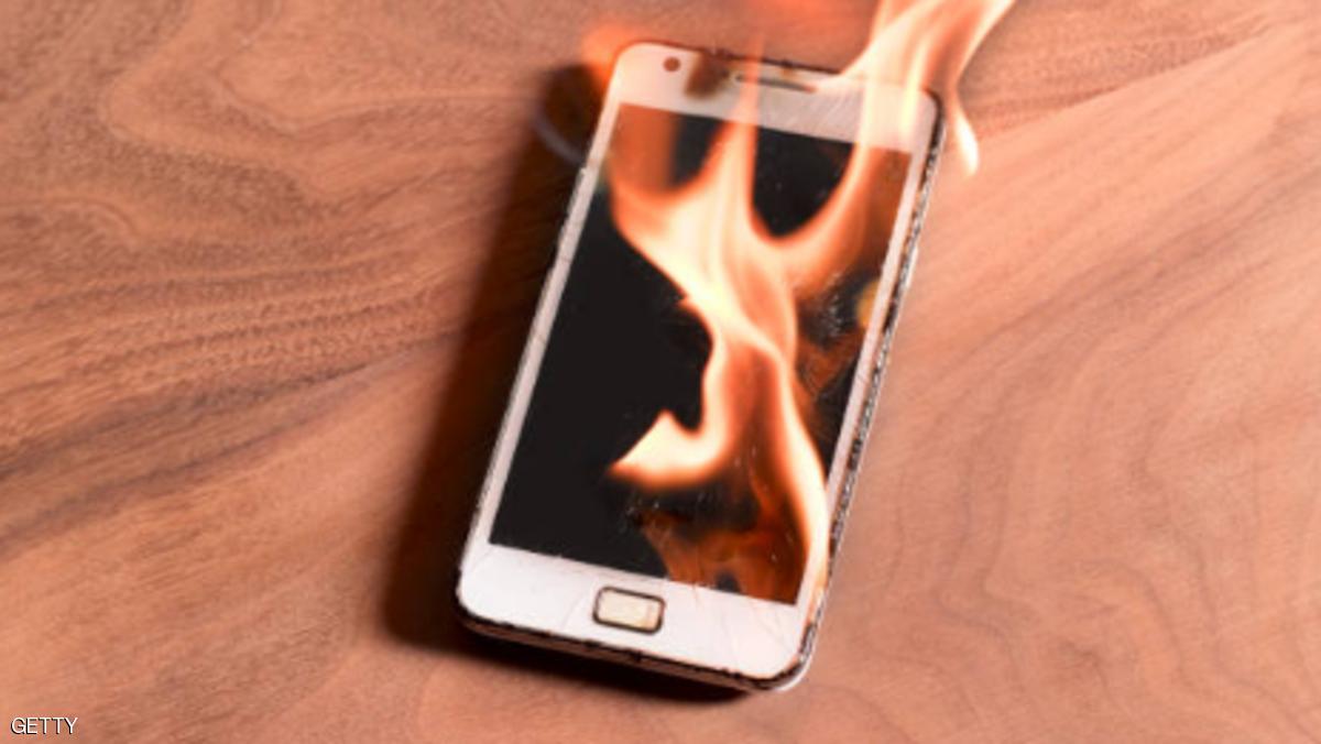 صورة تعرف على سبب ارتفاع حرارة الهاتف عند الاستخدام