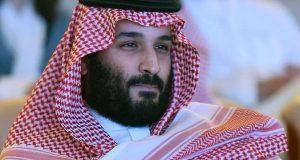 السعودية تؤيد انسحاب أمريكا من اتفاق إيران
