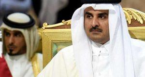 قطر تدافع عن إيران