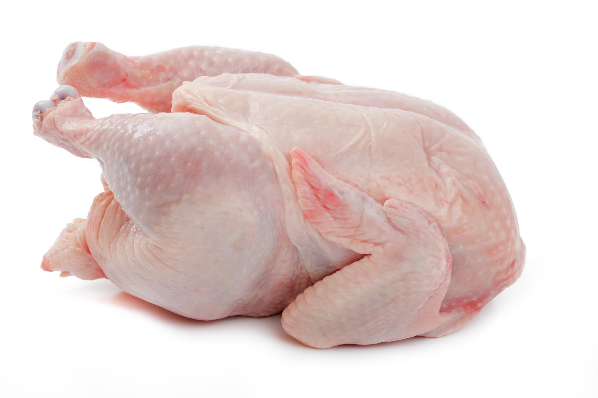 تناول هذه القطعة من الدجاج