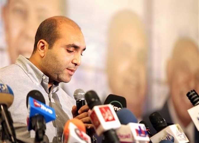 صورة هاني العتال: سأستقيل من مجلس الزمالك في حالة واحدة
