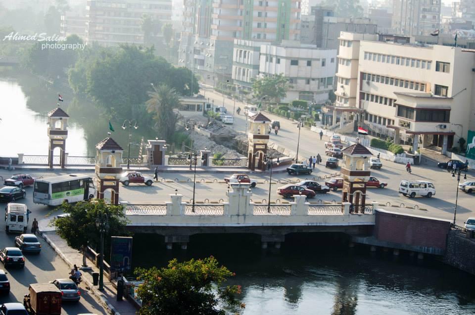 صورة محافظة الشرقية أكثر المحافظات حصولا على استثمارات حكومية