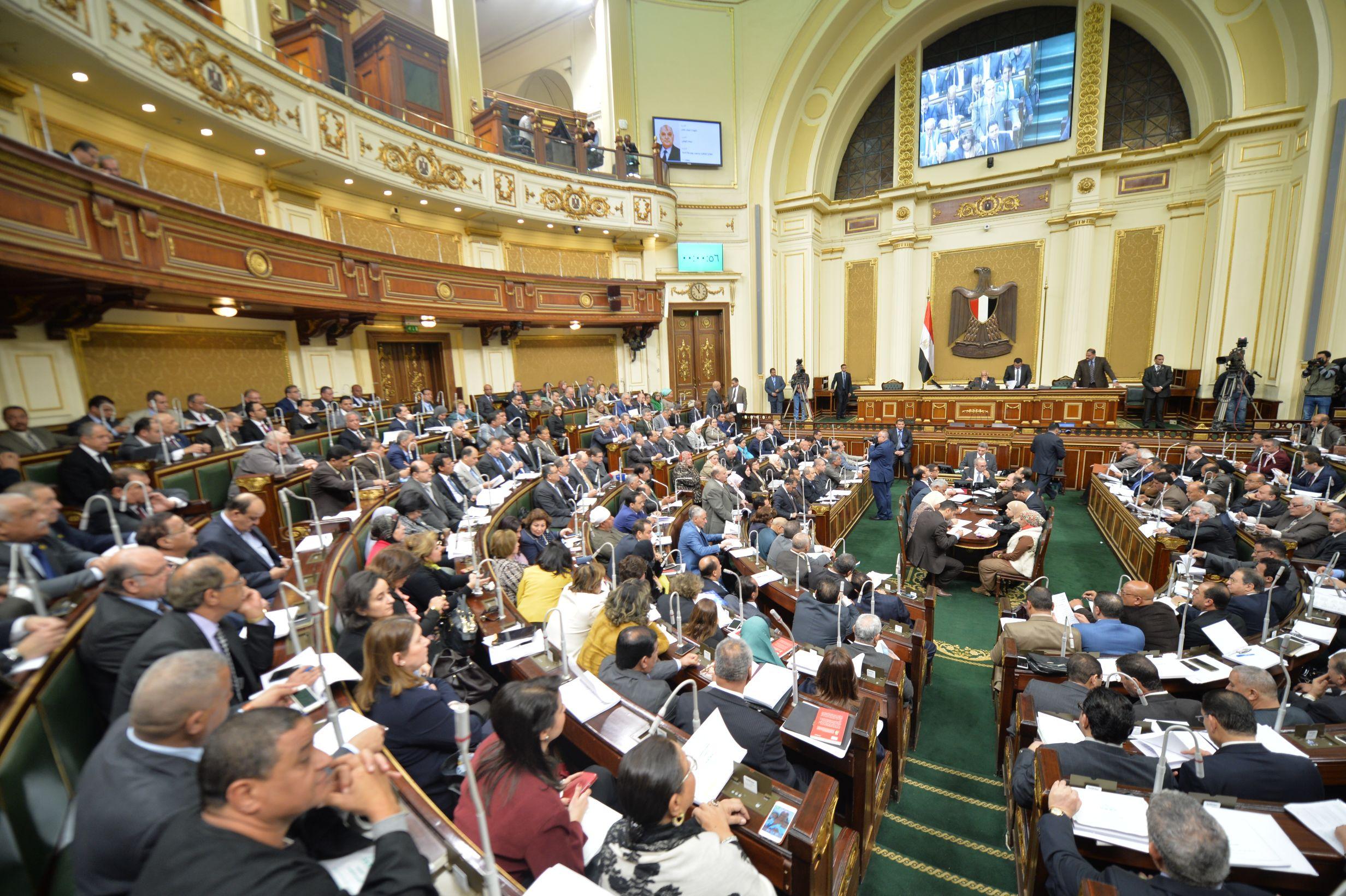صورة البرلمان يوافق على قرض مشروع كفاءة الطاقة بـ 200 مليون دولار