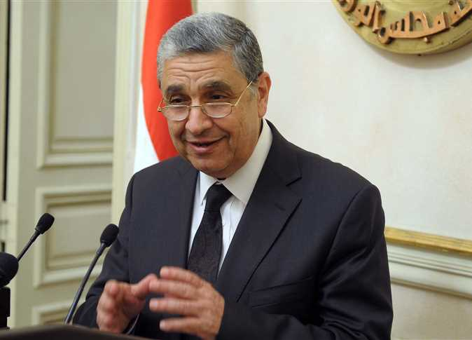 صورة وزير الكهرباء يعلن دخول القطاع الخاص في الطاقة المتجددة