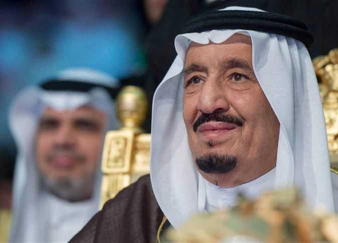 صورة القبض على أميراً سعوديا تجمهروا فى قصر الحكم وإيداعهم سجن الحائر