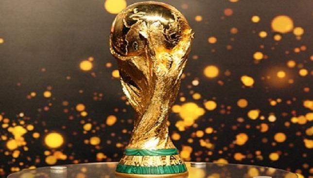 صورة وزير الشباب والرياضة: مصر تستهدف تنظيم كأس العالم 2030