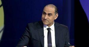 خالد بيومي يسخر من كوبر