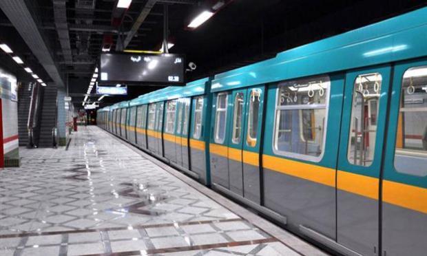 صورة وزير النقل: زيادة قيمة تذاكر المترو ستكون فى هذه الخطوط فقط