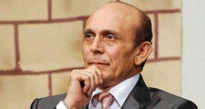 محمد صبحي يعترض على ضرائب المسرح