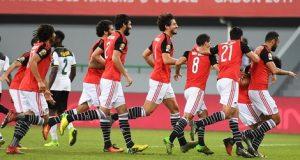 موعد مباراة مصر والنيجر