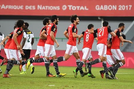 موعد مباراة مصر والنيجر بتصفيات أمم أفريقيا الشرقية توداي