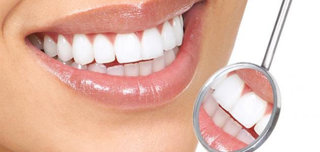 صورة نصائح للمحافظة على أسنان قوية