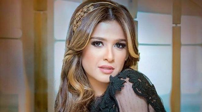 صورة أول ظهور لـ «ياسمين عبدالعزيز» بعد الطلاق