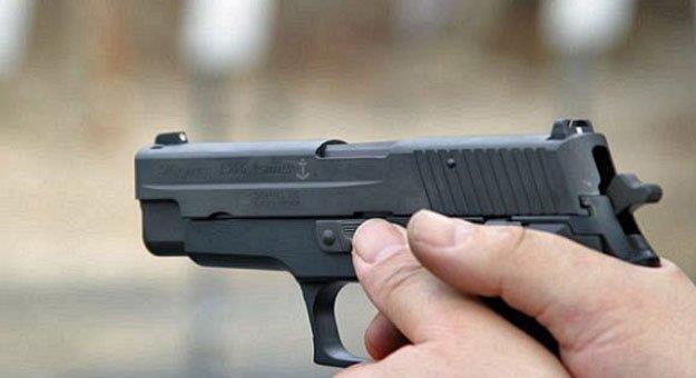 صورة آخر التطورات الخاصة بإطلاق رجل شرطة النار على مصري بالسعودية