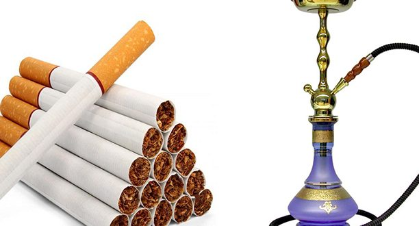صورة أيهما أكثر ضررًا.. السجائر أم الشيشة ؟