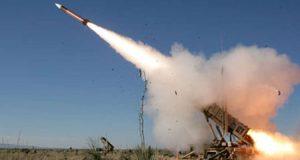 السعودية تتعرض لهجوم بصاروخ