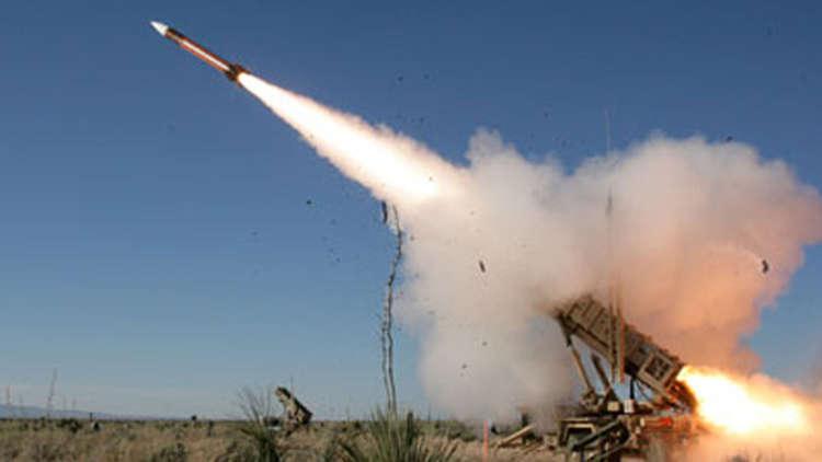 صورة السعودية تتعرض لهجوم مفاجئ بصاروخ باليستي
