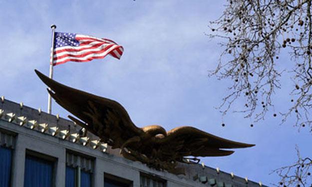 صورة السفارة الأمريكية تحذر رعاياها من التواجد  في سيتي ستارز وكايرو فيستيفال سيتي