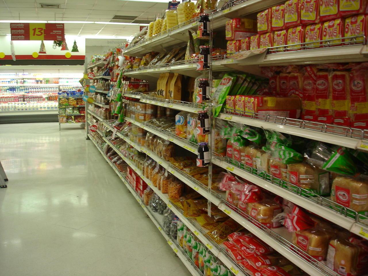 صورة الصناعات الغذائية: إلزام تاجر التجزئة بوضع الأسعار على السلع