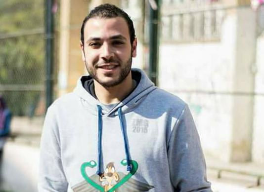 صورة إخلاء سبيل طبيب العظام محمود ناصر