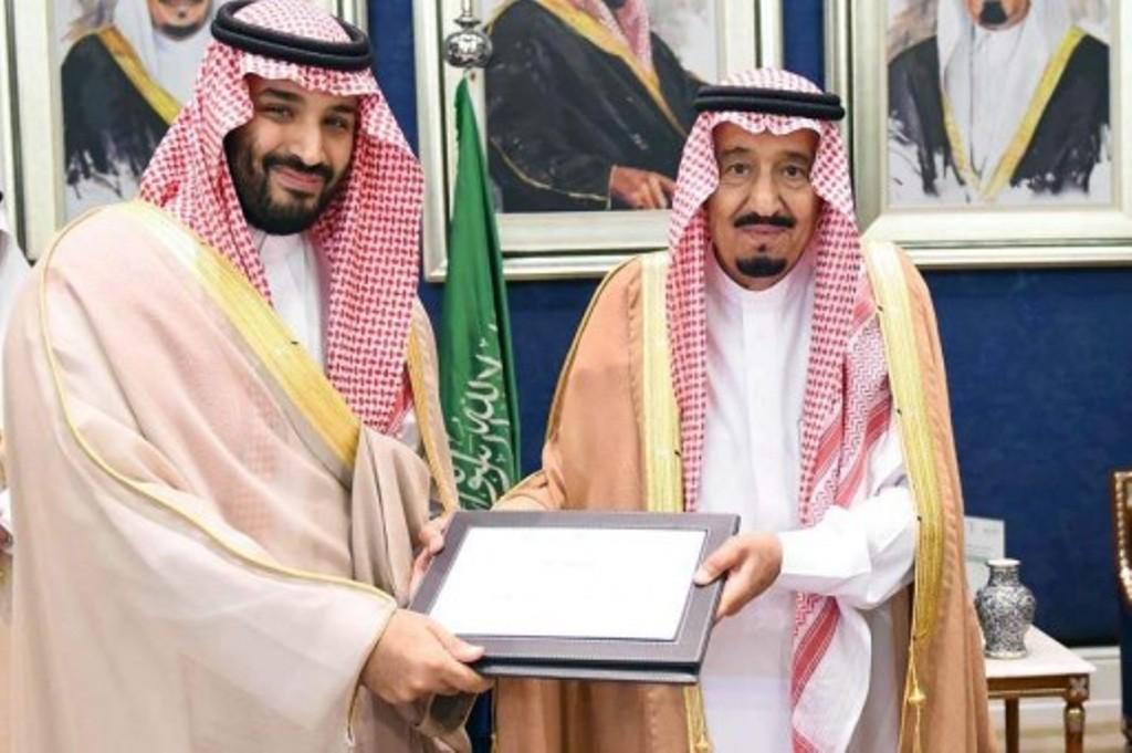 صورة السعودية تعلن عن أكبر ميزانية في تاريخها لعام 2018
