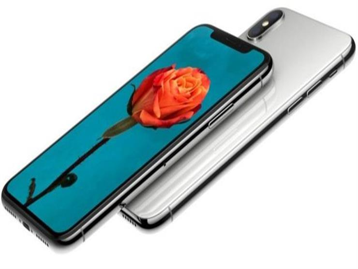 صورة بدأ بيع «أيفون X» في مصر بسعر 24 ألف جنيه