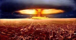 حرب عالمية تالتة