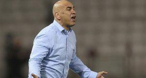 حسام حسن يستقر على الرحيل من تدريب المصري