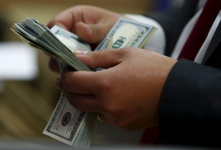 صورة أسعار الدولار في البنوك اليوم الإثنين 16 أبريل