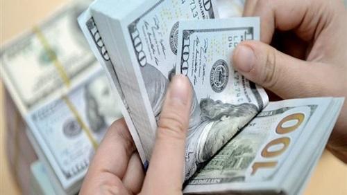 الدولار في البنوك اليوم 10 12 2017