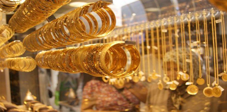 صورة أسعار الذهب اليوم السبت 16-12-2017 في سوق الصاغة المصري