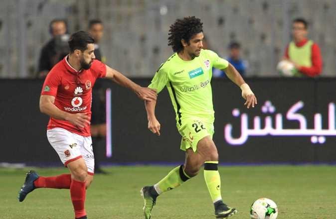 صورة عبدالله السعيد يوجه ضربة قوية للأهلي قبل مواجهة أتلتيكو