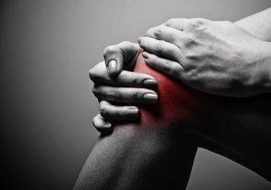 صورة وصفة مذهلة لعلاج آلام الركبة والمفاصل في يوم واحد