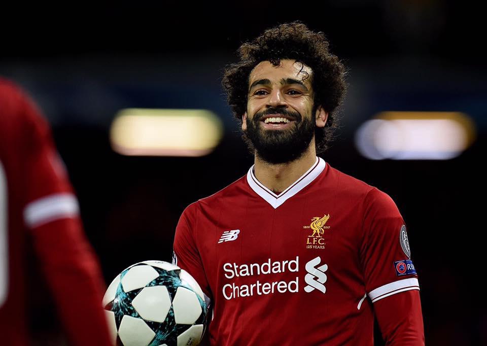 صورة محمد صلاح يكشف عن مستقبله مع ليفربول