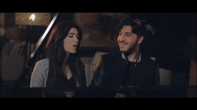 صورة محمد فضل شاكر يقترب بـ 5 مليون مشاهدة بأغنية عام جديد