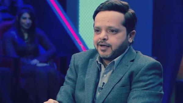 صورة محمد هنيدي يسخر من هاري كين بعد التفوق على محمد صلاح