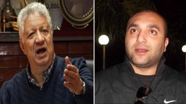 صورة العتال يفتح النار على مرتضى منصور ويكشف تفاصيل حديثه مع إيهاب جلال
