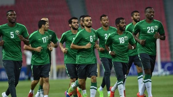 صورة منتخب السعودية يتلقى ضربة موجعة قبل مواجهة مصر في المونديال