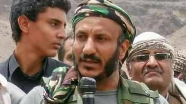 صورة كابوس الحوثيين المرعب مازال حياً.. من هو طارق صالح