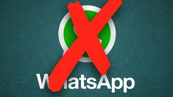 صورة واتس آب يتوقف عن العمل بهذه الأجهزة نهاية العام