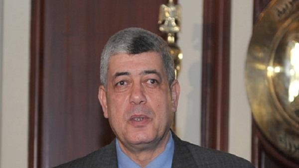 صورة أحمد موسى: وزير الداخلية السابق ممنوع من الظهور على الفضائيات