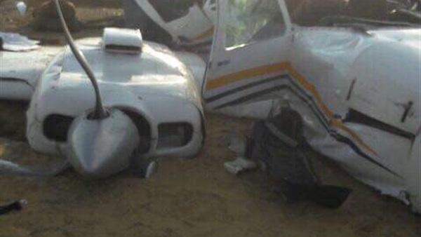 صورة رئيس أكاديمية الطيران يكشف أسباب سقوط طائرة الفيوم