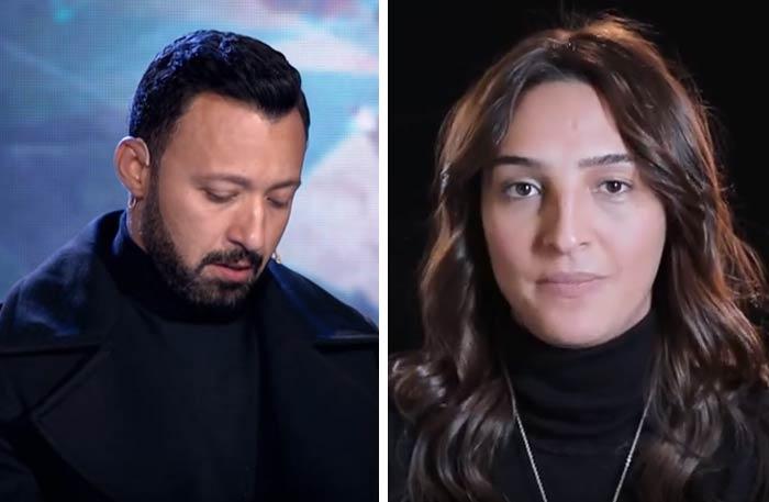 صورة زوجة أحمد فهمي تهاجم برنامج «أنا وأنا»: حذفوا هذا الجزء من الحوار