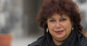 إيناس عبدالدايم وزيرة الثقافة الجديدة