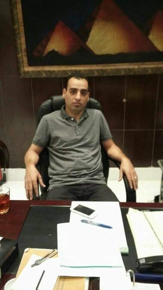 صورة اختفاء محاسب من القنايات بالسعودية في ظروف غامضة ووالدته تستغيث بالسيسي
