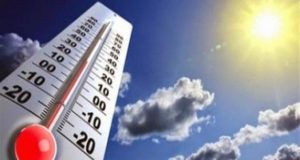 الأرصاد تعلن موعد تحسن وانخفاض درجات الحرارة