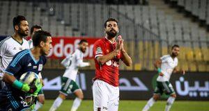 الأهلي والمصري