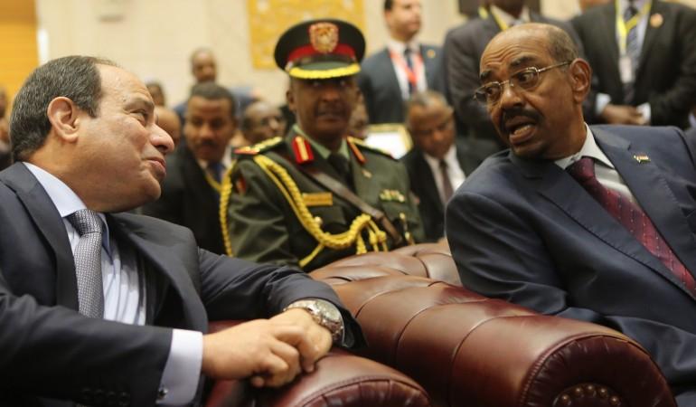 صورة السودان ينفي تصريحات إعلان الحرب ضد مصر