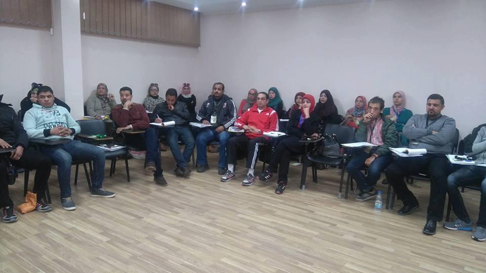 صورة الشباب والرياضة تنظم برنامج مجاني لتدريب وتأهيل القيادات الشبابية