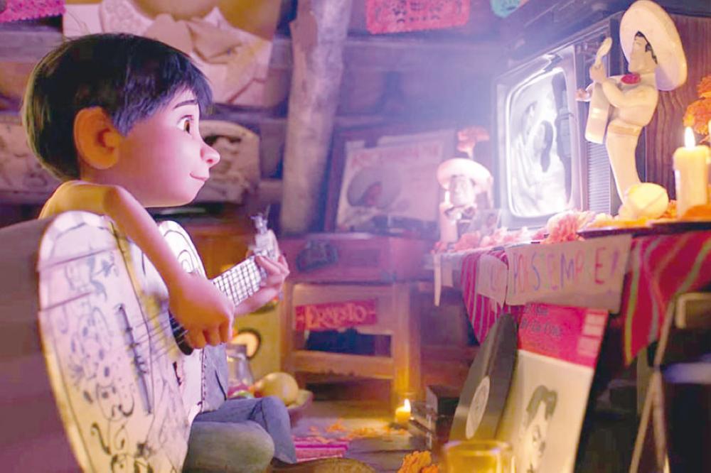 صورة الشباب والرياضة تنظم مهرجان «رسائل» لأفلام الرسوم المتحركة